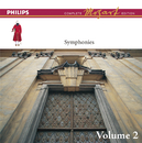 Mozart: The Symphonies, Vol.2 (Complete Mozart Edition)/Academy of St. Martin in the Fields, Sir Neville Marriner