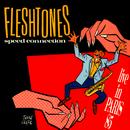 Speed Connection - Live In Paris 85/The Fleshtones