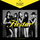 BLACK LABEL/Fiestar