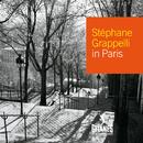 Stéphane Grappelli In Paris/Stéphane Grappelli