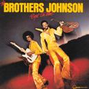 ライト・オン・タイム/The Brothers Johnson