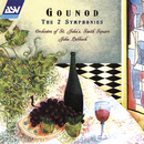Gounod: The 2 Symphonies/Orchestra of St. John's, Smith Square, John Lubbock