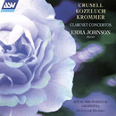 Crusell, Kozeluch, Krommer: Clarinet Concertos/Emma Johnson, Royal Philharmonic Orchestra, Gunther Herbig