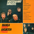 Många ansikten / Many Faces/Hootenanny Singers