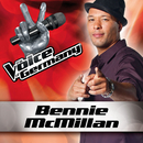 Marry You (From The Voice Of Germany)/Bennie McMillan