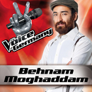 The Sound Of Silence (From The Voice Of Germany)/Behnam Moghaddam