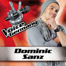 With Or Without You (From The Voice Of Germany)/Dominic Sanz