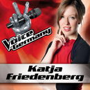 Flugzeuge im Bauch (From The Voice Of Germany)/Katja Friedenberg