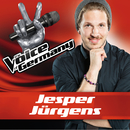 Zurück (From The Voice Of Germany)/Jesper Jürgens