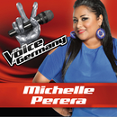If I Were A Boy (From The Voice Of Germany)/Michelle Perera