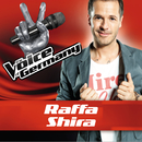 Du erinnerst mich an Liebe (From The Voice Of Germany)/Raffa Shira