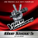 07.12. - Die Battles aus der Liveshow #5/The Voice Of Germany