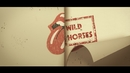 Wild Horses (Acoustic / Lyric Video)/The Rolling Stones