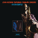 Live In Seattle (Expanded Edition)/John Coltrane