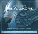 Wagner: Die Walküre (3 CDs)/Birgit Nilsson, Jon Vickers, Erich Leinsdorf