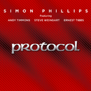 プロトコルIII/Simon Phillips