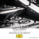 ハイドン:ゲンガク4ジュウソウシ/Amadeus Quartet