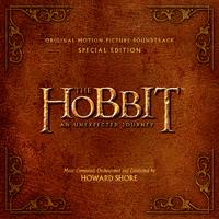 The Hobbit: An Unexpected Journey Original Motion Picture Soundtrack(Deluxe)