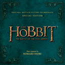 The Hobbit: The Battle Of The Five Armies - Original Motion Picture Soundtrack(Special Edition)/Howard Shore