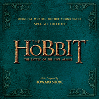 The Hobbit: The Battle Of The Five Armies - Original Motion Picture Soundtrack(Special Edition)