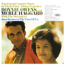 Just Between The Two Of Us/Bonnie Owens, Merle Haggard
