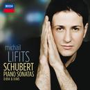 Schubert: Piano Sonatas D 894 & D 845/Michail Lifits