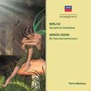 Berlioz: Symphonie fantastique. Mendelssohn: Ein Sommernachtstraum/Pierre Monteux, Wiener Philharmoniker