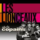 Les Lionceaux – Salut les copains/Les Lionceaux, Memphis Slim, Jean-Claude Germain
