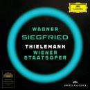 Wagner: Siegfried (Live At Staatsoper, Vienna / 2011)/Christian Thielemann