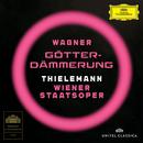 Wagner: Götterdämmerung (Live At Staatsoper, Vienna / 2011)/Christian Thielemann