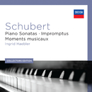 Schubert: The Piano Sonatas/Ingrid Haebler