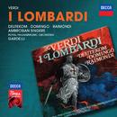 Verdi: I Lombardi/Cristina Deutekom, Plácido Domingo, Ruggero Raimondi, The Ambrosian Singers, Royal Philharmonic Orchestra, Lamberto Gardelli