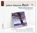 Bach: Weihnachtsoratorium (Audior)/New London Consort, Philip Pickett