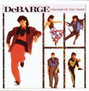 Rhythm Of The Night/DeBarge