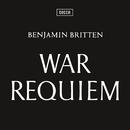 Britten: War Requiem/Galina Vishnevskaya, Sir Peter Pears, Dietrich Fischer-Dieskau, London Symphony Orchestra, Benjamin Britten