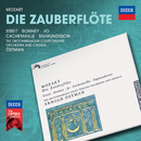 Mozart: Die Zauberflöte/Kurt Streit, Barbara Bonney, Sumi Jo, Gilles Cachemaille, Kristinn Sigmundsson, The Drottningholm Court Theatre Chorus, The Drottningholm Court Theatre Orchestra, Arnold Östman