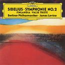 Sibelius: Finlandia; Valse Triste; Symphony No.2 In D/Berliner Philharmoniker, James Levine