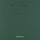 J. S. Bach: The French Suites/Keith Jarrett