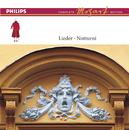 Mozart: Lieder & Notturni (Complete Mozart Edition)/Elly Ameling