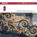 Mozart: The Quintets & Quartets for Strings & Wind (Complete Mozart Edition)/Academy of St. Martin in the Fields Chamber Ensemble, Grumiaux Trio