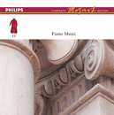 Mozart: Shorter Solo Piano Works (Complete Mozart Edition)/Mitsuko Uchida