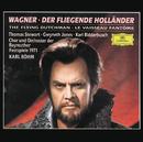 Wagner: Der fliegende Holländer/Bayreuth Festival Chorus, Bayreuth Festival Orchestra, Karl Böhm