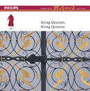 Mozart: The String Trios & Duos (Complete Mozart Edition)/Academy of St. Martin in the Fields Chamber Ensemble, Grumiaux Trio
