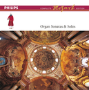 Mozart: The Organ Sonatas & Solos (Complete Mozart Edition)/Daniel Chorzempa