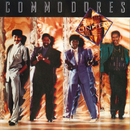 United/Commodores, Lionel Richie
