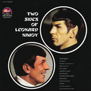 The Two Sides Of Leonard Nimoy/Leonard Nimoy