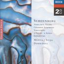 シエーンベルク:「浄夜」/管弦楽のための変奏曲、他/Los Angeles Philharmonic, Zubin Mehta, Wiener Philharmoniker, The Cleveland Orchestra, Christoph von Dohnányi