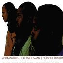 House Of Rhythm (feat. Gloria Bosman)/Afrikan Roots