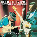 In Session/Albert King, Stevie Ray Vaughan