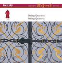 Mozart: The String Quintets (Complete Mozart Edition)/Arthur Grumiaux, Arpad Gérecz, Georges Janzer, Max Lesueur, Eva Czako